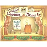 The Little House Christmas Theater Kit, Douglas Love, 0694006815