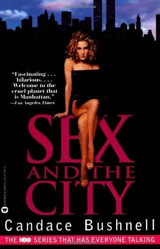 Sex and the city novel