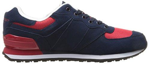 Polo Ralph Lauren Slaton poney Fashion Sneaker