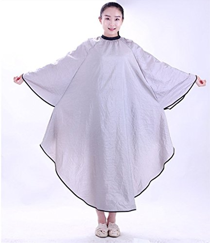Kapmore Hairdressing Cape Hair Cutting Cape with Neck Brush by Kapmore (Image #6)