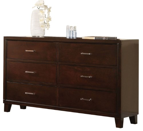 expresso chest of drawers - 5
