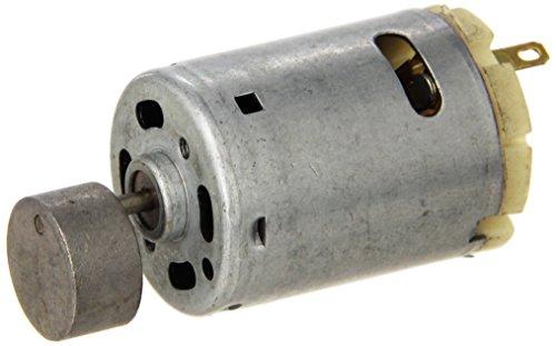 1.1inch Dia Mini Vibration Vibrating Electric Motor DC 12-24V 8000RPM