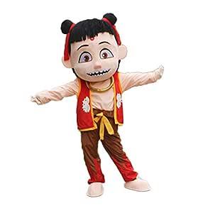 NIMI Disfraz de Cosplay Anime Magic Boy Que Sale, Halloween ...