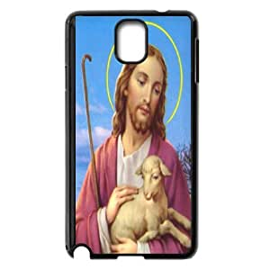 Yo-Lin case FXYL256529Love jesus christ protective case For Samsung Galaxy NOTE4 Case Cover