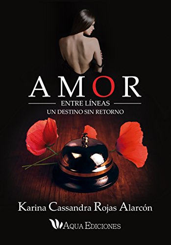 Amazon.com: Amor entre líneas: Un destino sin retorno (Spanish ...