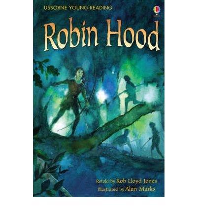 Read Online [(Robin Hood )] [Author: Rob Lloyd Jones] [Apr-2008] ebook