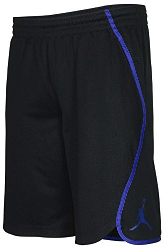 NIKE Jordan Men's Victory Flight Basketball Shorts, used for sale  Delivered anywhere in USA