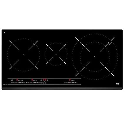 Teka IZ 8320 HS Integrado Con - Placa (Integrado, Con placa ...