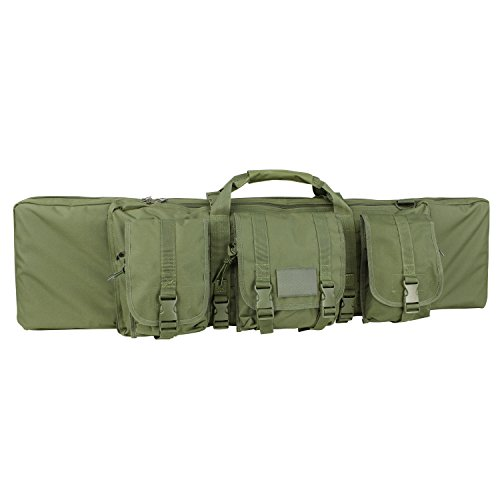 Condor Single Rifle Case (Olive Drab, 42 x 12 x 3-Inch)