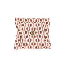 Cotton Tale Designs Feather Decor Pillow, Sundance