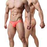 Best Male Thongs - MuscleMate Hot Men's Thong G-String Men's Comfort Underwear Review