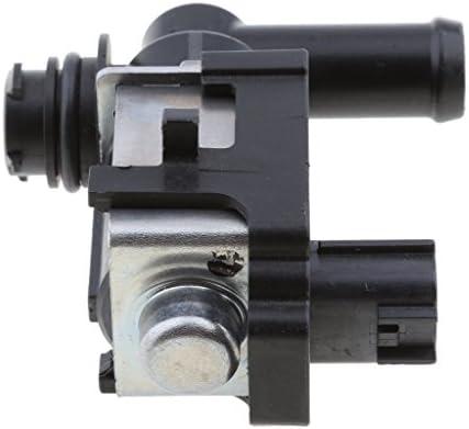 金属製 電磁弁 ソレノイド バルブ 電磁バルブ 2009 インフィニティ G37 日産に適する 14935-JF00A