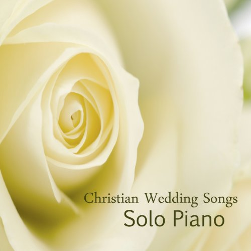 Amazon Christian Wedding Songs Solo Piano Music Themes Players MP3 Downloads