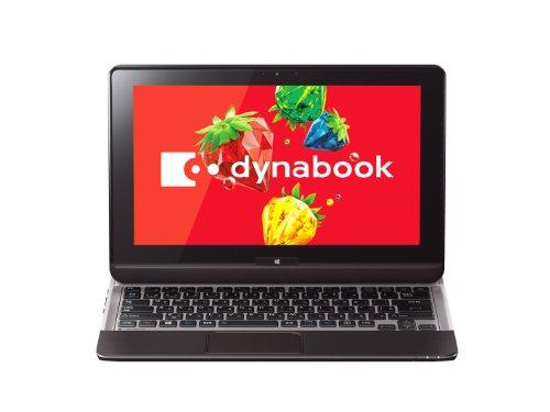 TOSHIBA DynaBook R822 PR822T8HNMSの商品画像