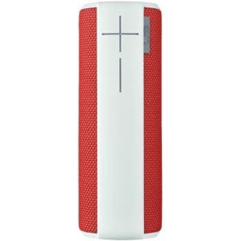 Amazon.com: UE Boom Wireless Bluetooth Speaker - Red