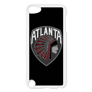 Atlanta Falcons Team Logo iPod Touch 5 Case White ten2-552145