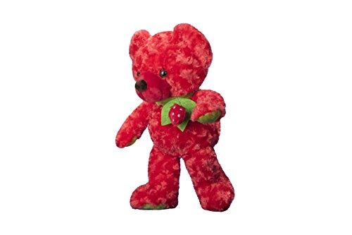 strawberry bear - 5