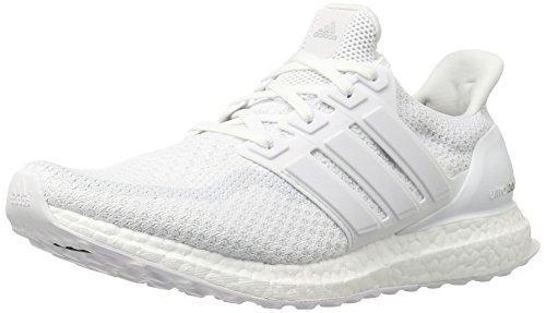 new styles 3f25d 4e72b adidas Performance Men s Ultraboost m Running Shoe, Crystal White, 10 M US