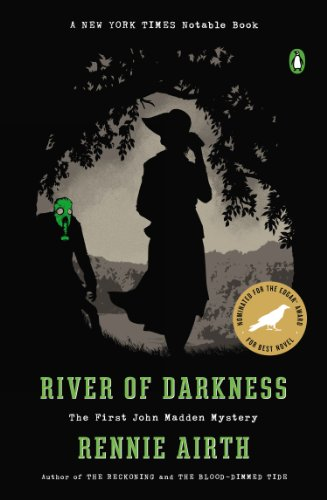 River of Darkness (John Madden Mysteries (Paperback))