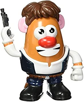amazon ppw toys mr potato head star wars han solo toy figure