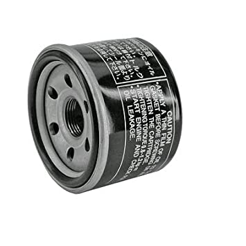 Filtro de aceite easyboost Yamaha Tmax 500/530/Kymco Xciting 500/OEM 5dm13440000: Amazon.es: Coche y moto