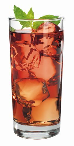 Anchor Hocking 3175EZ 15 Oz Crystal Ice Tea Glass by Anchor Hocking (Image #1)