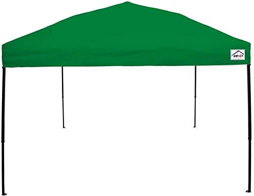 Impact Canopy 040020005-VC 10 x 10 Pop Instant Tent Included Steel Frame Canopy Accessorie