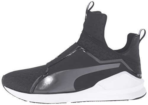PUMA Women s Fierce Eng Mesh Cross-Trainer Shoe - Import It All 6649945cc