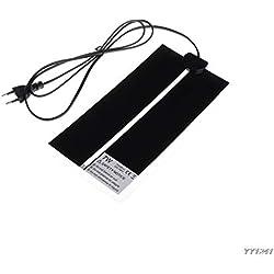 Houses, Kennels & Pens - Heat Mat Reptile Brooder Incubator Pet Heating Pad Brew EU Plug 220V-240V 7W 14W 20W 28W - by Tini - 1 PCs