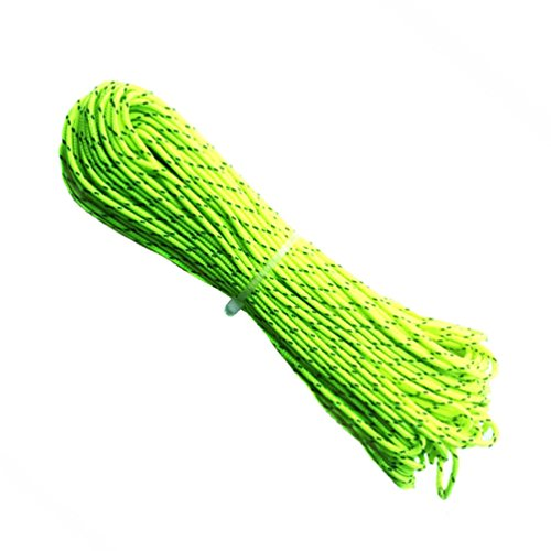 threebulls-18mm-fluorescent-reflective-guyline-tent-rope-camping-cord-paracord-green-20m
