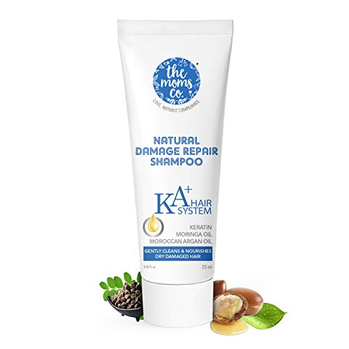 The Moms Co Natural Damage Repair Shampoo, 25 ml