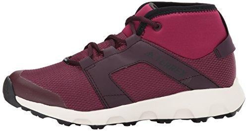 Black M US outdoor CP 10 Burgundy Ruby Shoe CW Mystery Women's W 5 Terrex adidas Voyager Dark Walking aTwSxqOOF