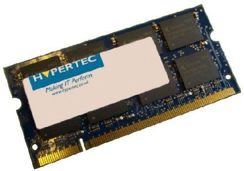 Hypertec hymxe01256Arbeitsspeicher 256MB, SODIMM, PC2700, entspricht Xerox-Arbeitsspeicher) ()