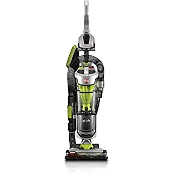 Amazon Com Hoover Air Lift Steerable Bagless Corded
