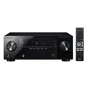 [redcoon] Pioneer VSX 521 K 5.1 AV Receiver + Jamo A 102 HCS 6 5.1 Heimkinosystem für 349€ (Vergleich: 533€)