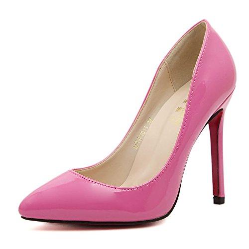 Rose Femme pour Mai011 Escarpins 36 Rose 5 Renly wqHACUTn