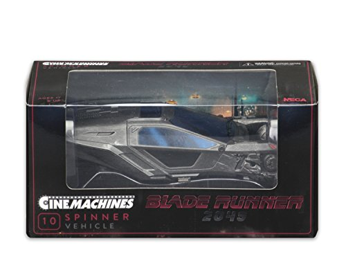 NECA Cinemachines - Collectible Die-Cast Replica - 6