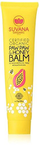 Lip Balm For Sunburned Lips - 3