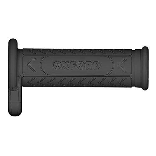 Oxford Products Commuter motorcycle Hotgrips manopole riscaldate Oxford Products Ltd. OF771Z