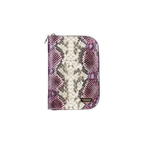 Stephanie Johnson Java Julianna Jewelry Case, Plum Jewelry Plum