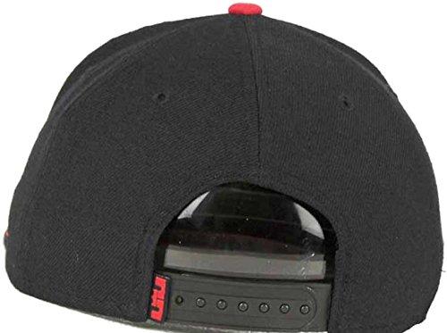 Nike-True-Lebron-James-X-10-Snapback-Adjustable-Hat-Cap