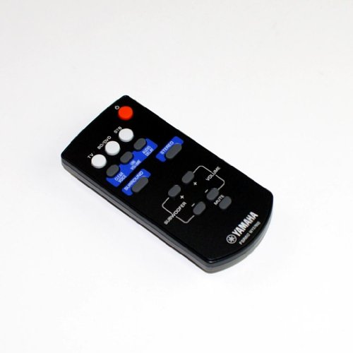 yamaha remote control replacement - 4