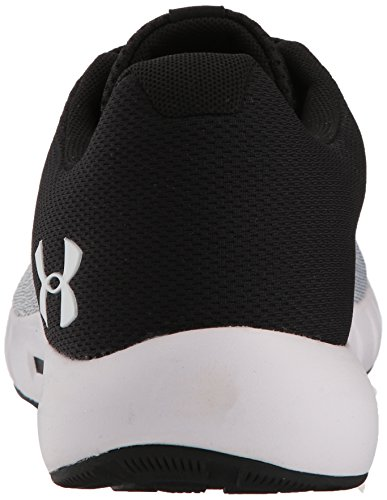 Homme Course Chaussures Competition Noir Under Blanc noir 002 002 Micro Pursuit Armour De Ua G Pour vw55Sg8qt