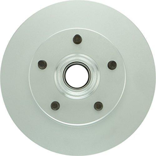 Bosch 25010603 QuietCast Premium Disc Brake Rotor, Front ()