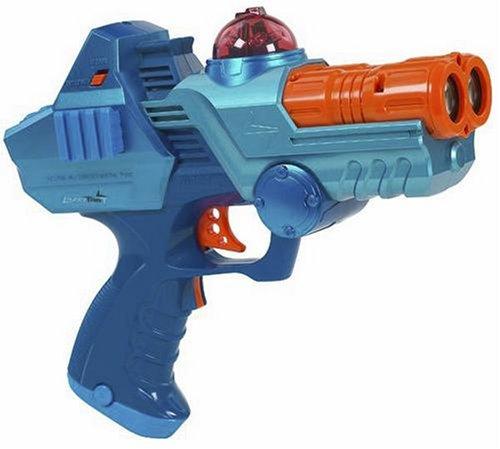 Laser Tag 168245: Nerf Lazer Tag Phoenix Ltx Tagger 2-Pack -> BUY