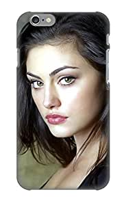 CyEnpI-1810-vwQFV Tpu Case Skin Protector For Iphone 6 Phoebe Tonkin With Nice Appearance For Lovers Gifts