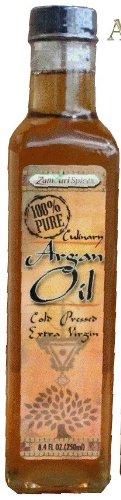 Argan Culinary Oil (8.4 Oz) by Zamouri Spices