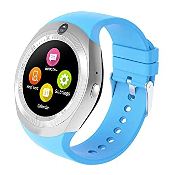 DKHSKITFJRLO Reloj Deportivo Android Smart Watch Bluetooth ...