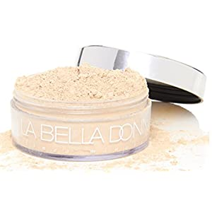 La Bella Donna Loose Mineral Foundation SPF 50 | 10g - Caterina