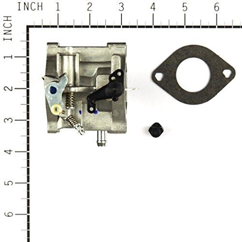 Briggs & Stratton 799727 Carburetor Replaces 791886/698620/690194 by Briggs & Stratton (Image #6)'
